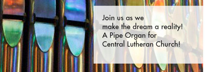KPOP help us build a Pipe Organ