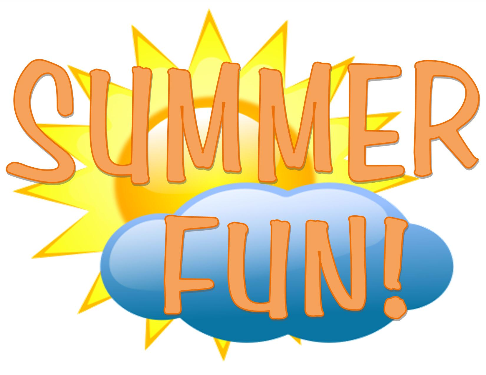 Youth Summer Activities:
