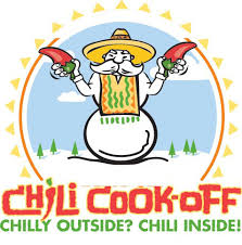 Chili Cook-off & Desert Bake-off at the Annual Meeting - Jan 29