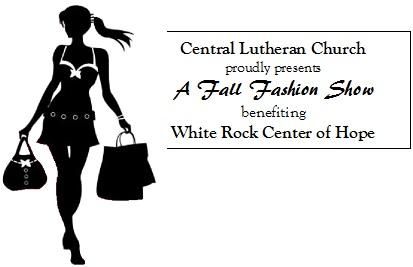 Fall Fashion Show for WRCOH