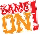 Game On! Pot luck lunch and Games! Feb25
