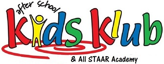Kids' Klub Tues/Thurs after school program